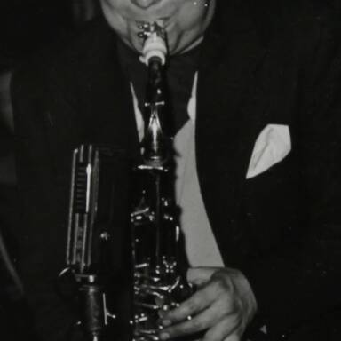 Tubby Hayes: Interview 1