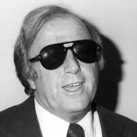 George Shearing, 1976.