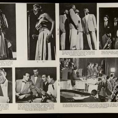 Jazz Illustrated Vol.1 No.1 November 1949 0006