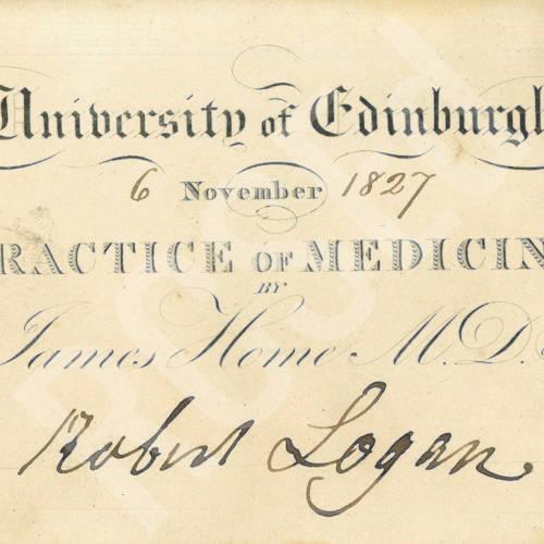 Practice of Medicine