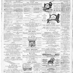 Ross Gazette - 1874