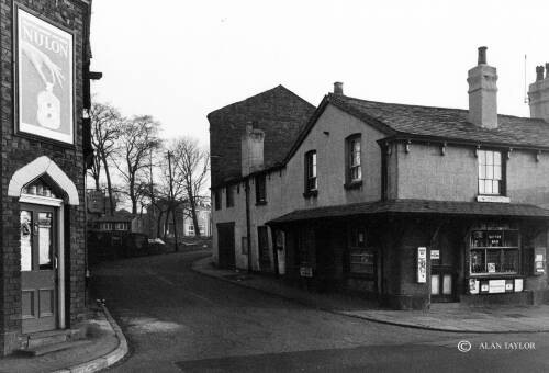 * Lymm's Trades and Industry