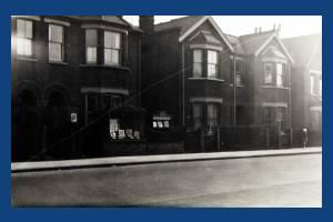 Worple Road, No.268, Wimbledon
