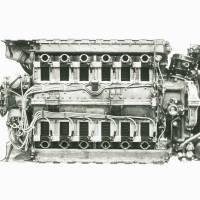 Dagger I engine: Napier