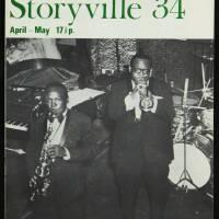 Storyville 034