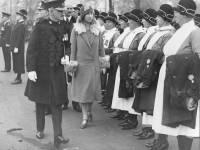 Wilson Hospital, Mitcham: Opening Ceremony