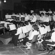 Boldon School Band