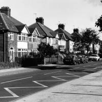 Orrell Road, Litherland, 1987