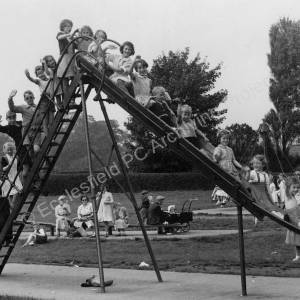 Ecclesfield Park, August 1954.jpg