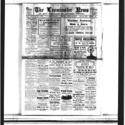 Leominster News - April 1918