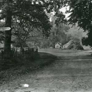 Blakemere crossroads