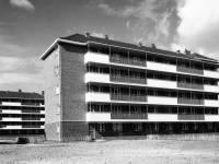 Laburnum Road Estate, Mitcham