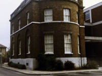 Wandle House