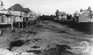 Rural Way, Mitcham
