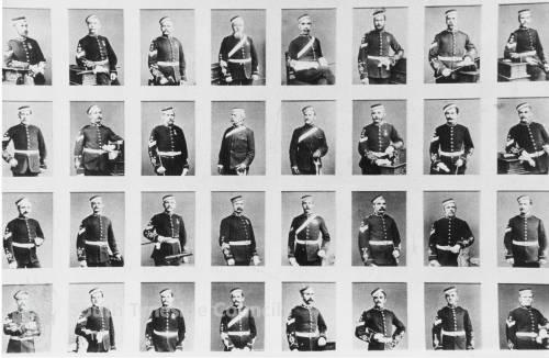 3rd Durham Volunteer Artillery 1897