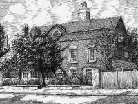 Old Manor House, Kingston Road, Merton