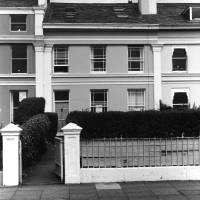 11 Adelaide Terrace Waterloo, 1986
