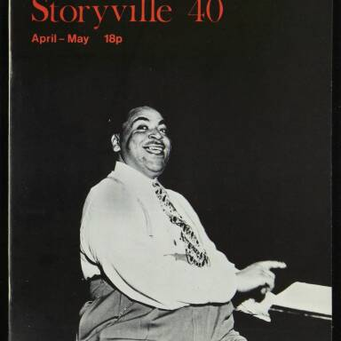 Storyville 040