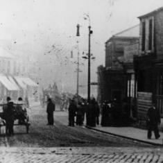 Fowler Street 1901