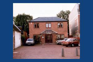 High Street, Wimbledon Village: Doctor's Surgery