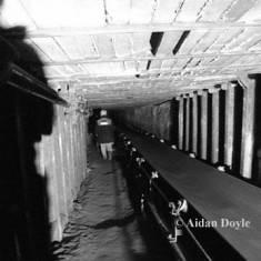 Underground Belt Line