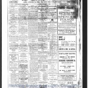 Reading Observer 1916