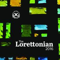 The Lorettonian Magazine