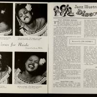 Jazz Illustrated Vol.1 No.4 February 1950 0008