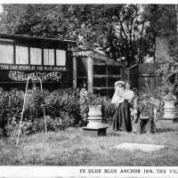 The Tramcar, Blue Anchor Inn, Aintree