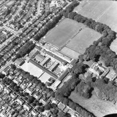Cleadon Park School