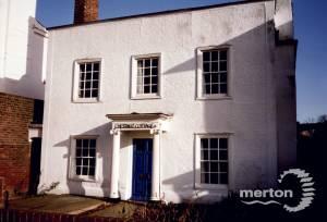 Chestnut Cottage, Cricket Green, Mitcham
