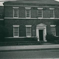 Boldon House, Front Street, East Boldon