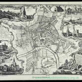 Taylors map of Hereford 1757.jpg