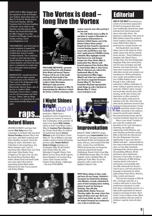 Jazz UK 57 0009 - National Jazz Archive