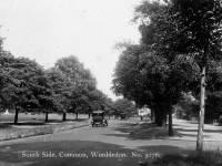 Southside , Wimbledon Common