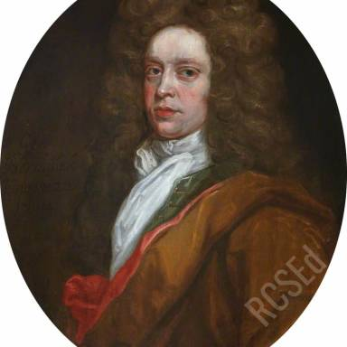 George Borthwick (d.1716), FRCSEd (1704)