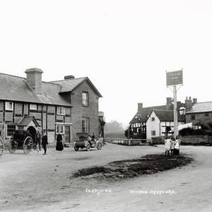 Tram Inn, Eardisley