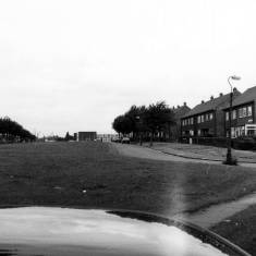 Campbell Park Road, Jarrow