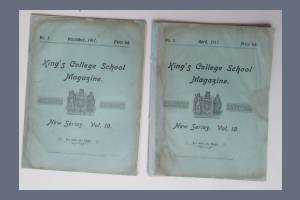 Kings College Magazine 1917 - After.jpg