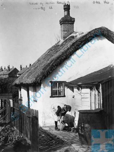Cottage Churchtown