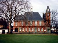 Vestry Hall, London Road, Mitcham
