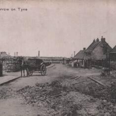 Monkton, Jarrow On Tyne