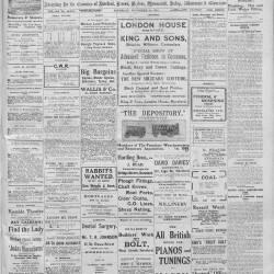 Hereford Journal - 14th November 1914