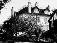 Blenheim Road, Wimbledon