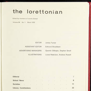 1972 Volume 94