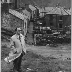 """107 - """"Gwynn Thomas - Welsh Author"""""""