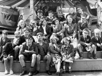 Morden and Carshalton Children's Outing to Littlehampton