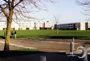 Pollards Hill Estate