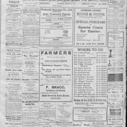 Hereford Journal - 30th March 1918