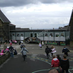 Grenoside Junior and Infant Schools 2006.
